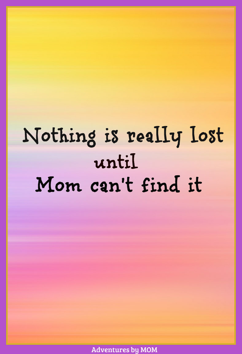 Funny Words Of Wisdom Adventures By Mom
