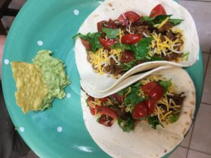Recipes, Tacos recipe, taco tuesday, homemade tacos