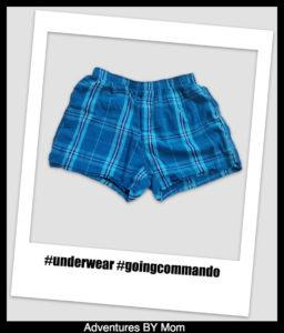boys' underwear