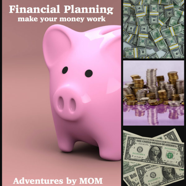 Personal Finance – Control your money