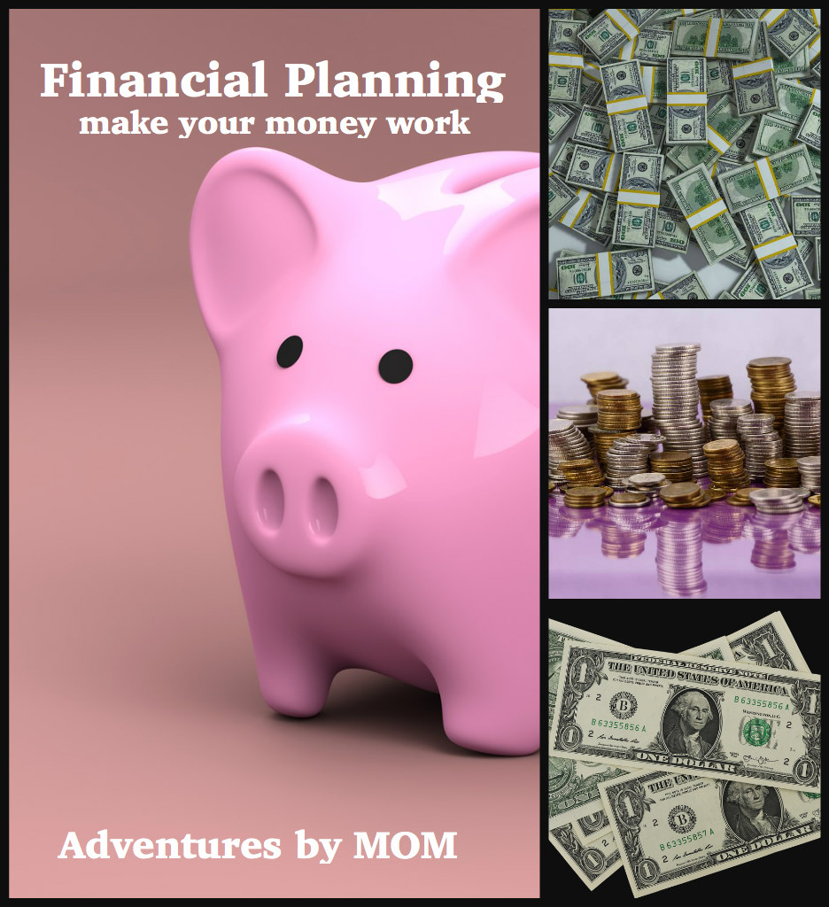 piggy bank financial planning