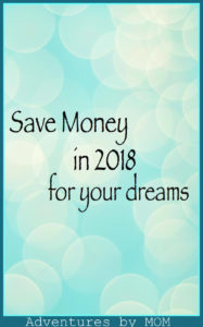 save money this year