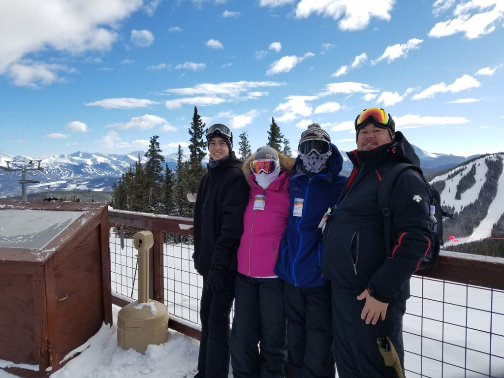 Top of the Mountain photo