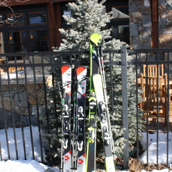 Adventure Awaits: Skiing in Keystone, Colorado