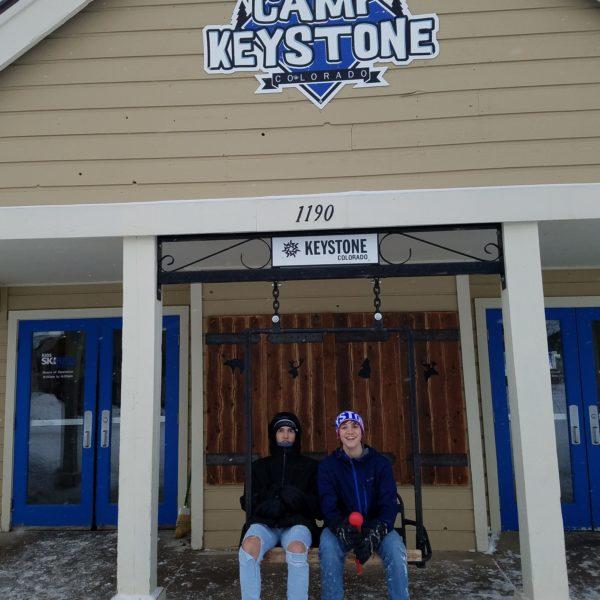 Keystone Adventure         Here We Come